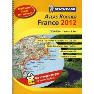 FRANCE (EDITION 2012)   Achat / Vente livre Collectif pas cher