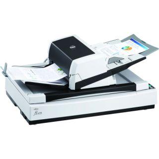 Fujitsu fi 6770 Color Duplex Document Scanner