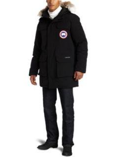 Canada Goose Mens Citadel Parka Clothing