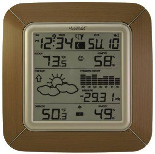 La Crosse Technology WS 9057U IT Forecast Station with