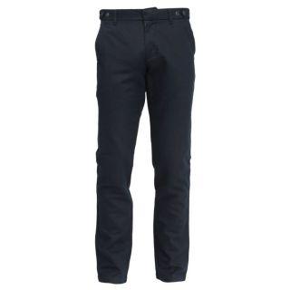 LEGEND&SOUL Pantalon Homme Marine Marine   Achat / Vente PANTALON