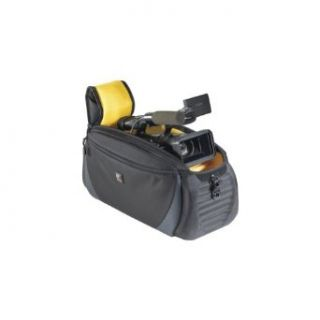 Kata CC 193 Camcorder Shoulder Case: Camera & Photo