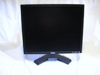 Dell E197FP 19 Flat Panel LCD Monitor Computers