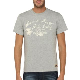 NYPD T Shirt Homme   Achat / Vente T SHIRT NYPD T Shirt Homme