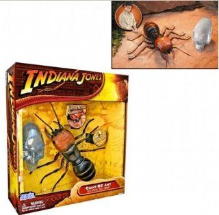 Indiana Jones Giant Remote Control Ant Toys & Games