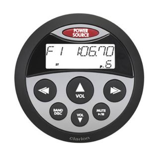 Clarion CMRC1 SB Marine Wired Remote Control