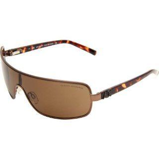 23f16a38239 Emporio Armani Shield Sunglasses. Armani Shield Sunglasses For Men