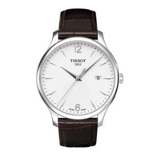 Tissot Mens Tradition Watch