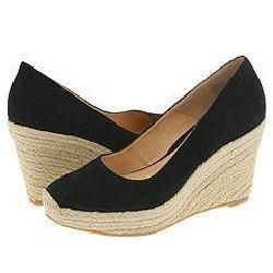 Enzo Angiolini Lena Black Suede(Size 9.5 M)