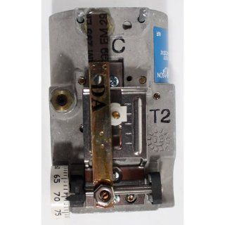 Johnson Controls T 4002 201 Thermostat Direct Acting