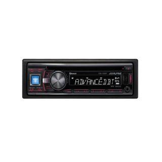 Alpine CDE 133BT Autoradio Bluetooth   Achat / Vente ENCEINTE   SONO