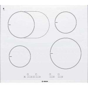 Table de cuisson BOSCH PIB672E14E   Achat / Vente TABLE INDUCTION