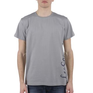LEE COOPER T Shirt Homme gris   Achat / Vente T SHIRT LEE COOPER T