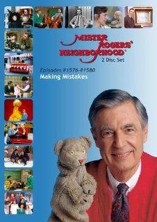 Mister Rogers Neighborhood Making Mistakes Movies & TV
