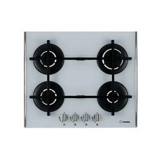 Table de cuisson verre TV640GHWH Scholtés   Achat / Vente TABLE GAZ