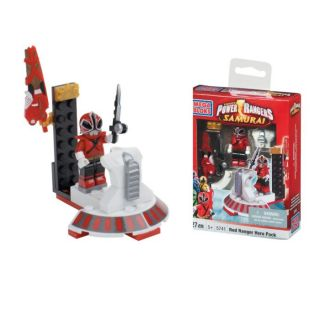 Power Rangers   Red Ranger   Achat / Vente JEU ASSEMBLAGE CONSTRUCTION