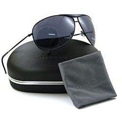 Giorgio Armani GA 134 Metal Mens Aviator Sunglasses