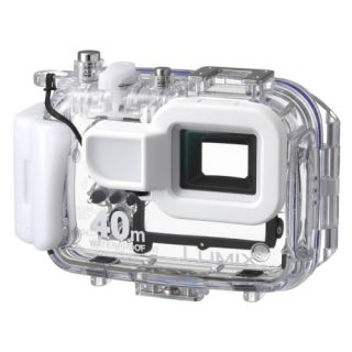 Panasonic DMW MCFT1 Marine Camera Case