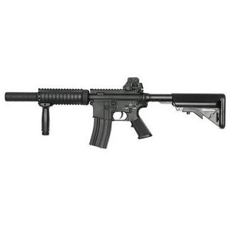 Boys M4 CQB Special Operation Automatic Airsoft Gun