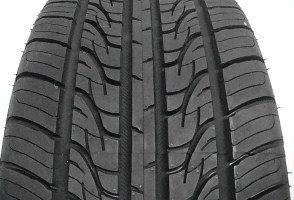 205/40/17 Venezia Crusade Tires 205/40r17 UTQG 420/A/A