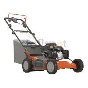 "Husqvarna Outdoor Products 5521BBC 961430013 21""3N1 Blade Brake Clutch Variable Speed Rear Wheel Gear Drive Mower"
