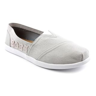 Bobs by Skechers Womens Bobs World Self Titled Basic Textile Casual
