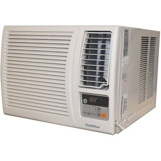 Goldstar WG1005R 10,000 BTU Window Air Conditioner