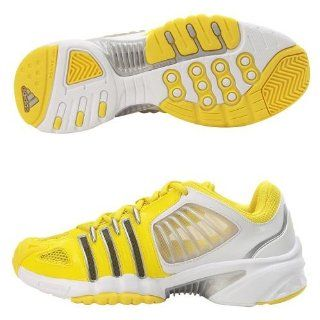 adidas Vuelo ClimaCool Yellow Womens Volleyball Shoes   452006 Shoes
