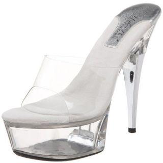 The Highest Heel Womens Lover Platform Sandal Shoes