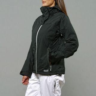 Marker Womens Cresta Black Ski Jacket