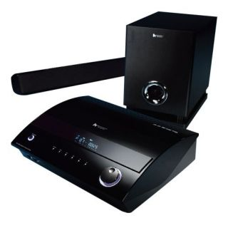 Sherwood VR 652B Home Theater System