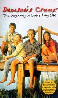 Dawsons Creek: The Beginning of Everything Else: Jennifer Baker