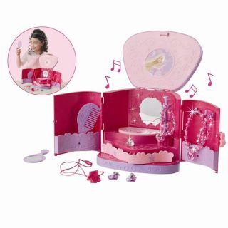 Lexibook Barbie le Vanity Magique   Achat / Vente MASQUE   MAQUILLAGE