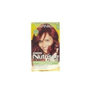 Garnier Nutrisse Watermelon Red No. 6.6 Everything Else