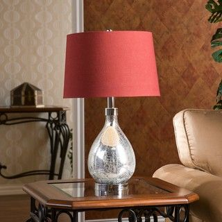 Rylie 1 light Mercury Table Lamp