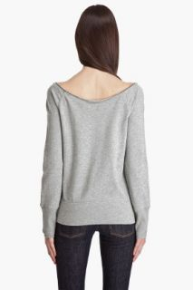 Juicy Couture Ball Chain Pullover for women