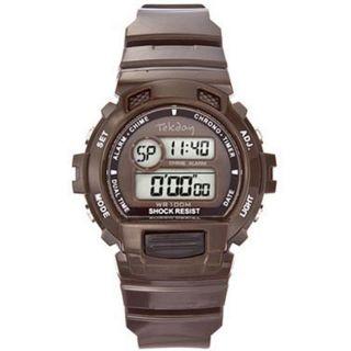 Tekday Childrens Digital Chronograph Sport Watch Today $34.99
