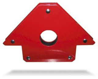 US Forge 207 Multi Purpose Magnet, Large, Red