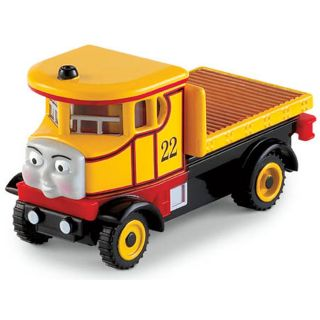 Fisher Price Thomas and Friends Small Isobella Toy Train Engine