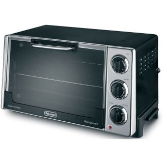 Delonghi RO2058 Convection Oven with Rotisserie