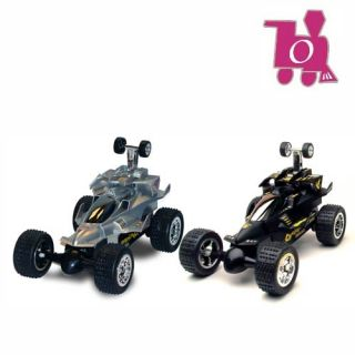 Toys for Tots R/C Cyclone Stunt Car (Case of 6)