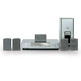 RCA RTD 130 Home Theater/Surround Sound System (Refurbished