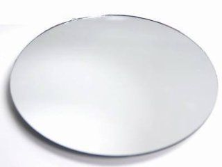 Wedding centerpiece large hurricane globe arrangement for Round mirror canada