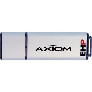 Axiom 16GB USB 2.0 Security Flash Drive with 256 BIT Aes