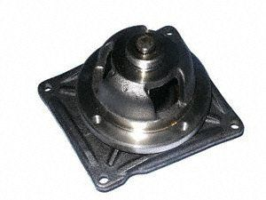 Energy Suspension 3.4123G Body Mount for Chevy Pickup 2 and 4WD