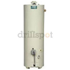 Reliance Water Heater CO 6 30 YJMT 30 Gallon Gas Mobile Heater