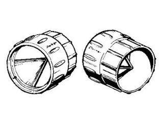 208 FSS BPD Parker Tube Deburring Tool Guide