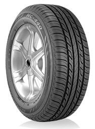 Mastercraft   MC 440 (H/V Rated) 215/55R16 93H