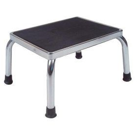 Foot Step Stool By EVA Medical Groups LLC (Fully Assembled