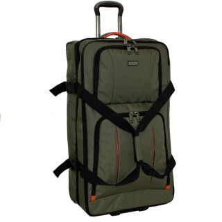 Lightwight Wheeled Upright Duffel Bag Today $132.99